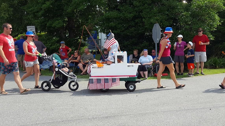 parade 37