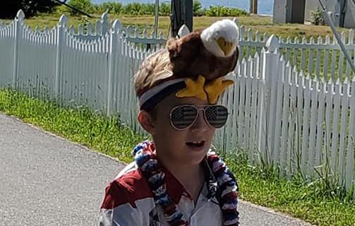 Deegan - Eagle has landed