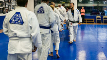 GVMA Announces BJJ Affiliation with Tom Deblass