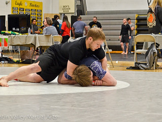 Northwest Submisson Grappling Results - GVMA
