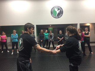 Women's Self-Defense Classes in Bozeman, Montana