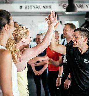 Fitness Bootcamps Hamburg