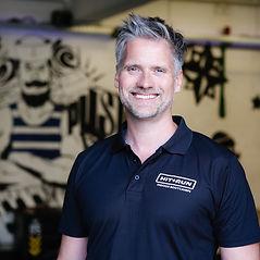Michael Kleist Personal Trainer