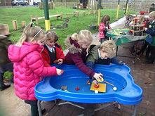 Foundation Water Play