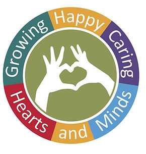 Growing Happy Caring Hearts and Minds