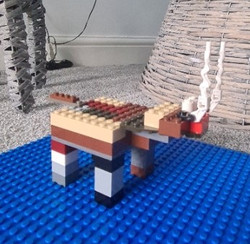Arthur lego