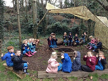 Outdoor Learning Image