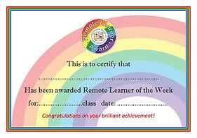 Home learner certificate.jpg