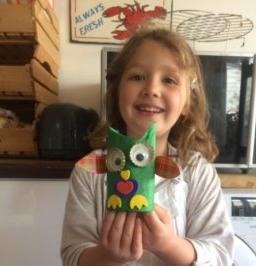 Barn Owl Class