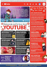 What parents need to know about YouTube.
