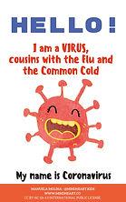 coronavirus information for children_Pag