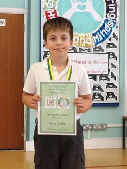 Sportsperson Award