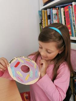 Kindness Doughnut