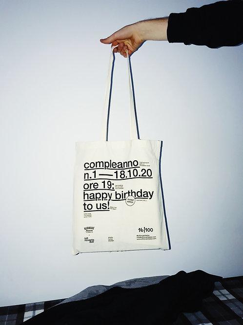 tote bag — season two