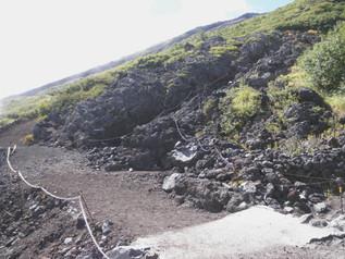 ミリタリー富士登山 その4