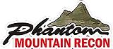 PHANTOM MOUNTAIN RECON OFFICIAL WEB SITE