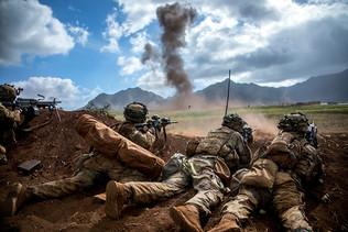 米陸軍でも採用!サバゲーで動きやすくて軽い!OAKLEYのライトアサルトブーツ2!