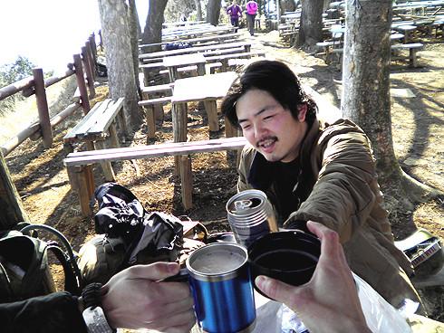 ミリ足り登山5−11.JPG