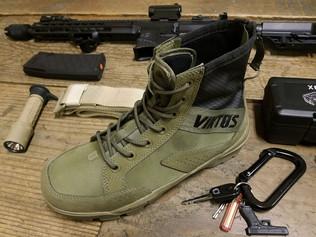 結論!VIKTOSのブーツはかっこいいって事です!