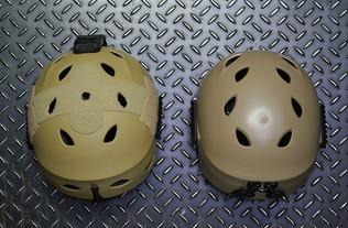 実物珍品訓練用「PT ヘルメット」入荷!