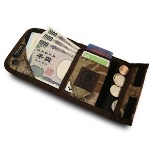 持ち物は最低限!ミニマリストにオススメの薄いお財布です!