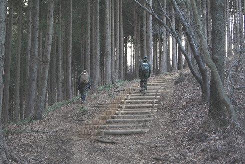 ミリ足り登山6−29.JPG