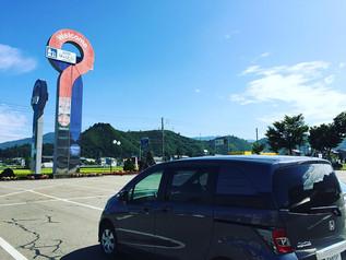 SUBDUED ロードトリップ2016夏 岐阜~富山~新潟ツアー DAY4