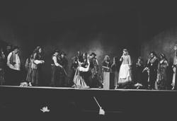 Carmen, Syracuse Opera
