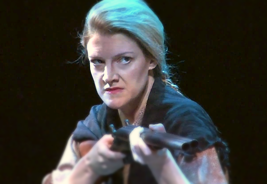 Susannah, Act II
