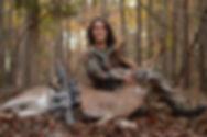 Deer Hunting NC