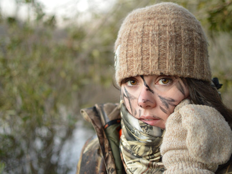 4 TIPS FOR PURCHASING HUNTING CLOTHING