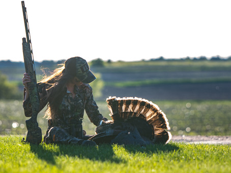 10 Lessons Learned Turkey Hunting