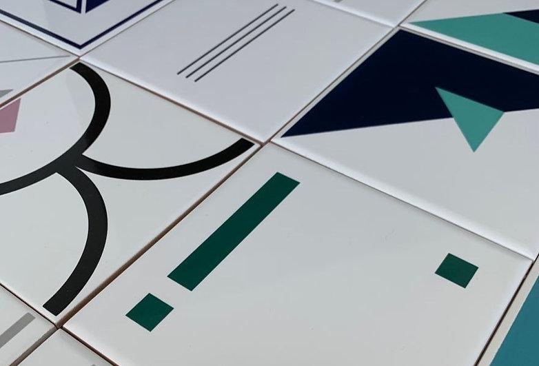 azulejo geometrico
