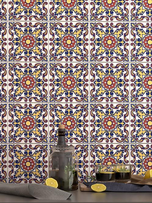 Azulejo Português Barcarena