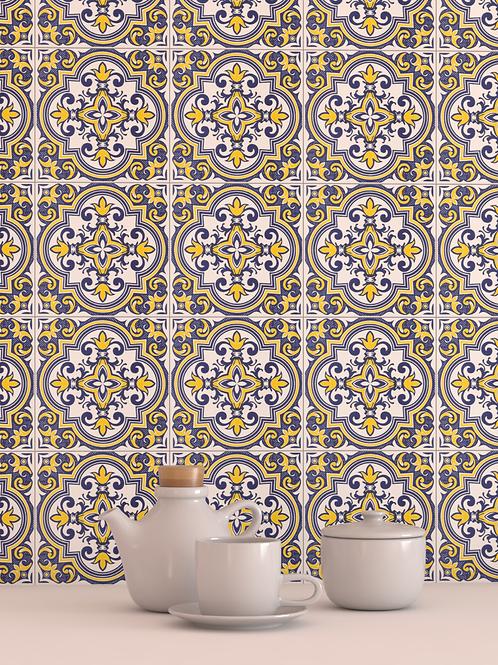 Azulejo Português Monchique