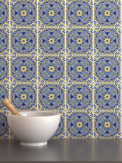 Azulejo Português  Bordallo
