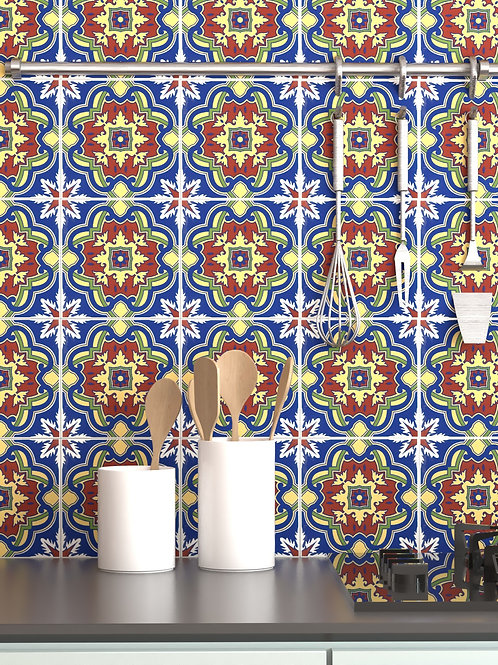 Azulejo Português Cascais