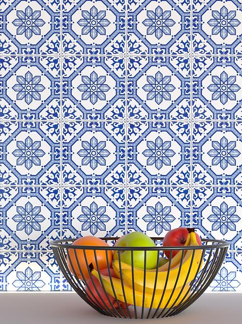 Azulejo Português Elvas