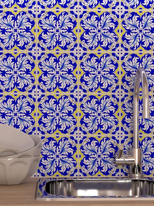 Azulejo Português Odivelas