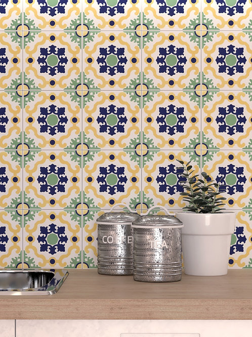 Azulejo Português Aveiro