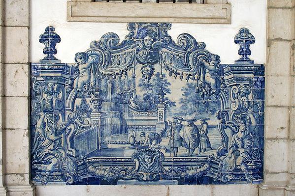 Convento de São Vicente