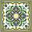 Thumbnail: Azulejo Português Queluz