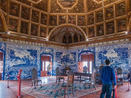 Curiosidades sobre o azulejo português
