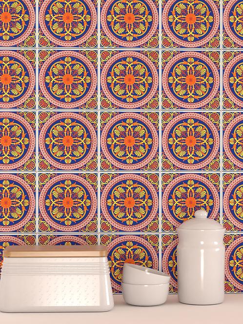 Azulejo Português Oeiras