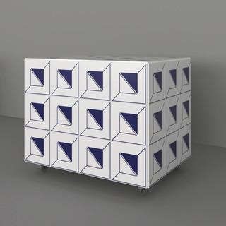 banco em azulejo acropolis.