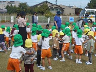 ピッピクラブ 運動会がありました。