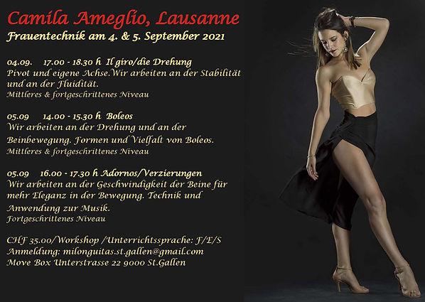 tango in ST-Gallen