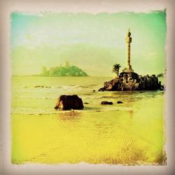 Baía de S. Vicente