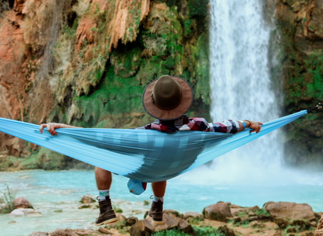 10 Ways to Relax in Nature