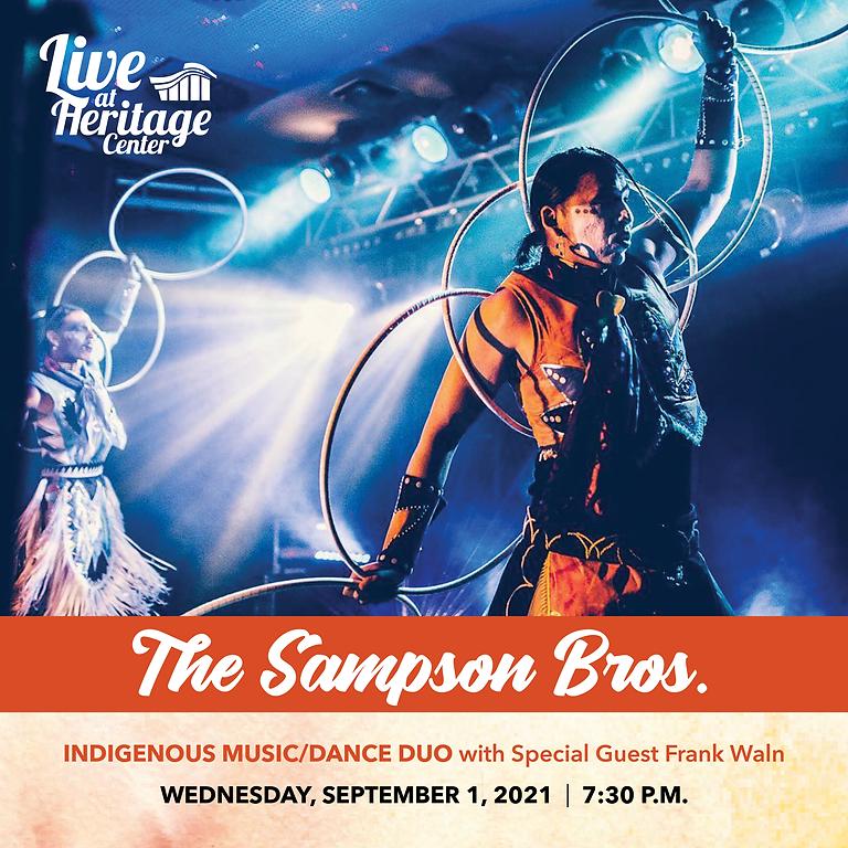 The Sampson Bros.